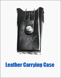 Leather Carry cases