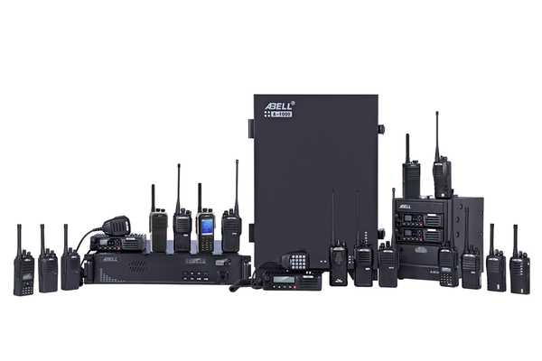 ABELL Will Showcase Latest DMR, NXDN and PoC TECH  at Global Sources